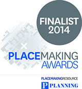 The Brick Box Shortlisted