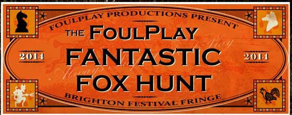 Foul Play Productions