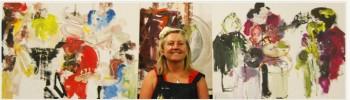 Gina Southgate, artist (2)